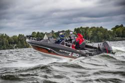 2021 - Nitro Boats - ZV20