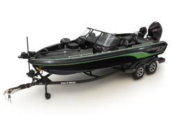 2021- Nitro Boats - Z21 PRO
