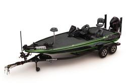 2021 - Nitro Boats - Z20 Pro