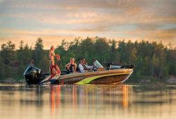 2021 - Nitro Boats - ZV19 Sport