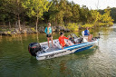 2021 - Nitro Boats - Z19 Sport