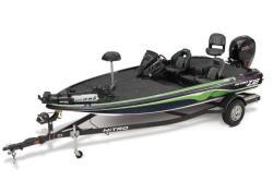 2021 - Nitro Boats - Z18 PRO