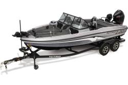 2021 - Nitro Boats - ZV20 PRO