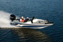 Nitro Boats 901 CDX Bass Boat
