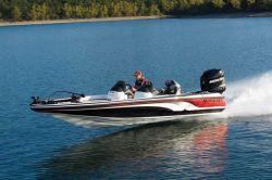 Nitro Boats 929 CDX Bass Boat