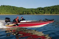 Nitro Boats Z-9 Bass Boat