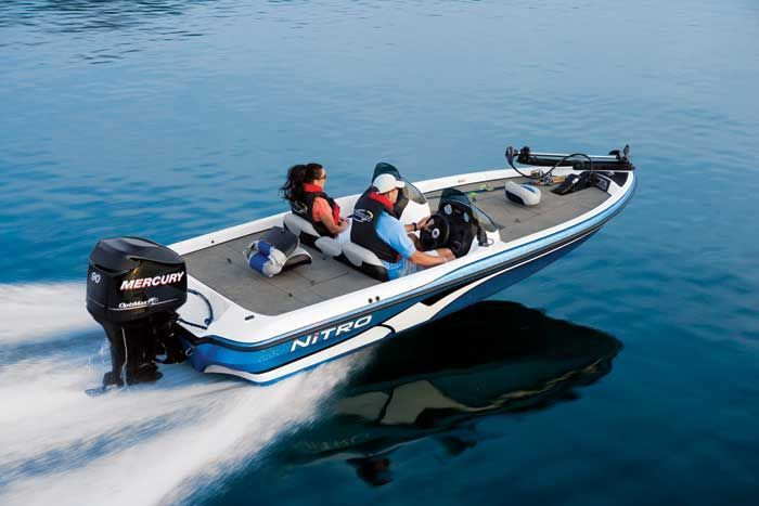 Research Nitro Boats 750 Nx Bass Boat On Iboats Com
