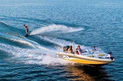 Nitro Boats 189 Sport Fish and Ski Boat