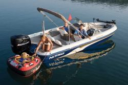 Nitro Boats 288 Sport Fish and Ski Boat