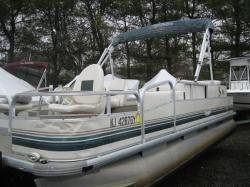 2005 Misty Harbor 2080 CF Bayville NJ