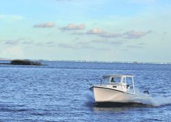 2020 - Eastern Boats - 22 Sisu