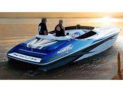 2020 - Nordic Power Boats - 28 Heat