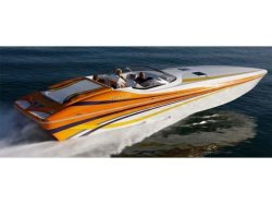 2020 - Nordic Power Boats - 42 Inferno