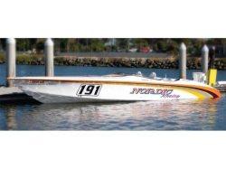 2020 - Nordic Power Boats - 47 Cyclone