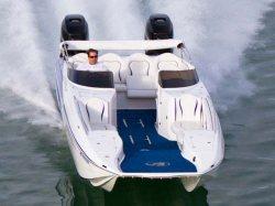 2020 - Nordic Power Boats - 29 Deck Boat OB