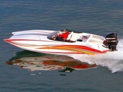 2020 - Nordic Power Boats - 24 SXOB