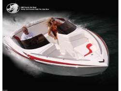 2009 - Nordic Power Boats - 22E