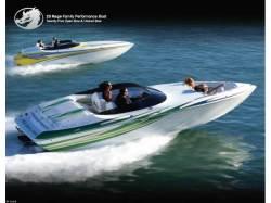 2009 - Nordic Power Boats - 25 Rage