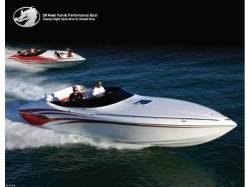 2009 - Nordic Power Boats - 28 Heat