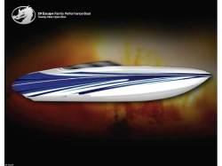 2009 - Nordic Power Boats - 29 Escape