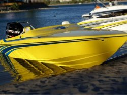 2012 - Nordic Power Boats - 21 CrossFire