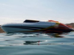 2012 - Nordic Power Boats - 29 Escape
