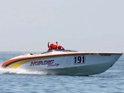 2013 - Nordic Power Boats - 47 Cyclone