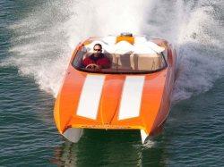 2017 - Nordic Power Boats - 24SSIO