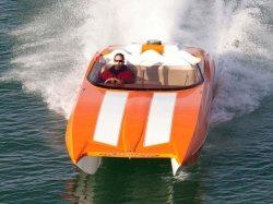 2018 - Nordic Power Boats - 24SSIO