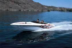 2007 - Nordic Power Boats 25 Rage
