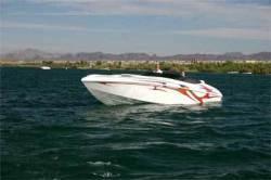 2007 - Nordic Power Boats 28 Heat