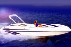 2007 - Nordic Power Boats - 26 Rush