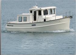 2011 - Nordic Tugs - Nordic Tug 26