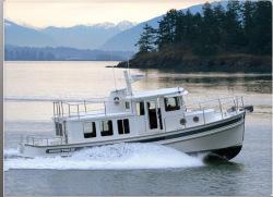 2011 - Nordic Tugs - Nordic Tug 32
