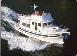 2011 - Nordic Tugs - Nordic Tug 42