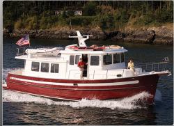 2011 - Nordic Tugs - Nordic Tug 49