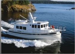 2011 - Nordic Tugs - Nordic Tug 54