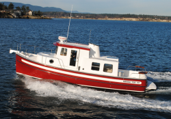 2017 Nordic Tugs Pilot House Boats Research