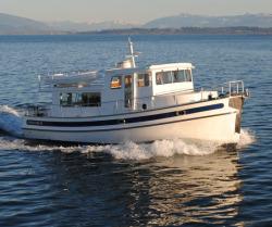 2018 - Nordic Tugs - Nordic Tug 44
