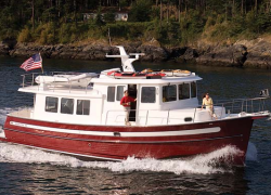2018 - Nordic Tugs - Nordic Tug 49