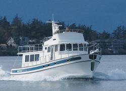 2018 - Nordic Tugs - Nordic Tug 54