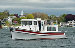 2019 - Nordic Tugs - Nordic Tug 34
