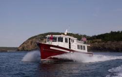 2019 - Nordic Tugs - Nordic Tug 49