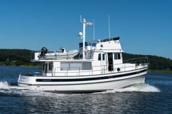 2019 - Nordic Tugs - Nordic Tug 44