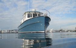 2020 - Nordic Tugs - Nordic Tug 26