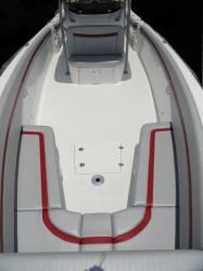 2011 - Nor-Tech Boats - 390 Open - Standard Console
