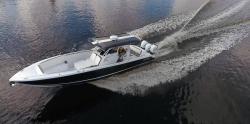 2018 - Nor-Tech Boats - 390 Sport