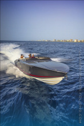 2018 - Nor-Tech Boats - 420 Monte Carlo
