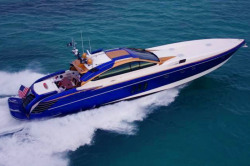 2018 - Nor-Tech Boats - 80 Sport Coupe