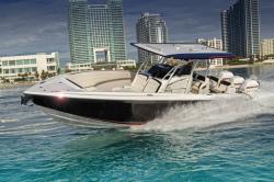 2018 - Nor-Tech Boats - 340 Sport